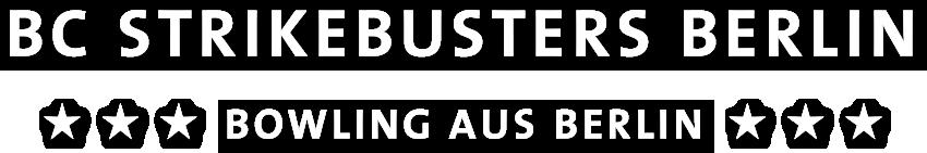 BC Strikebusters Berlin Logo